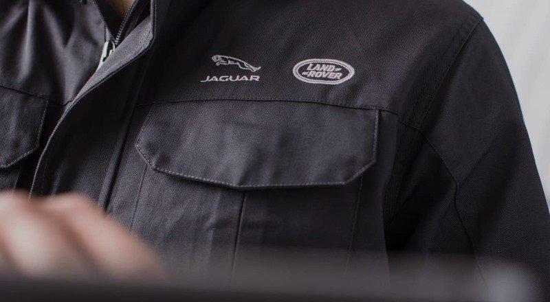 фотография Автотехцентра по обслуживанию Land Rover и Jaguar Inrover на улице Максимова, 5