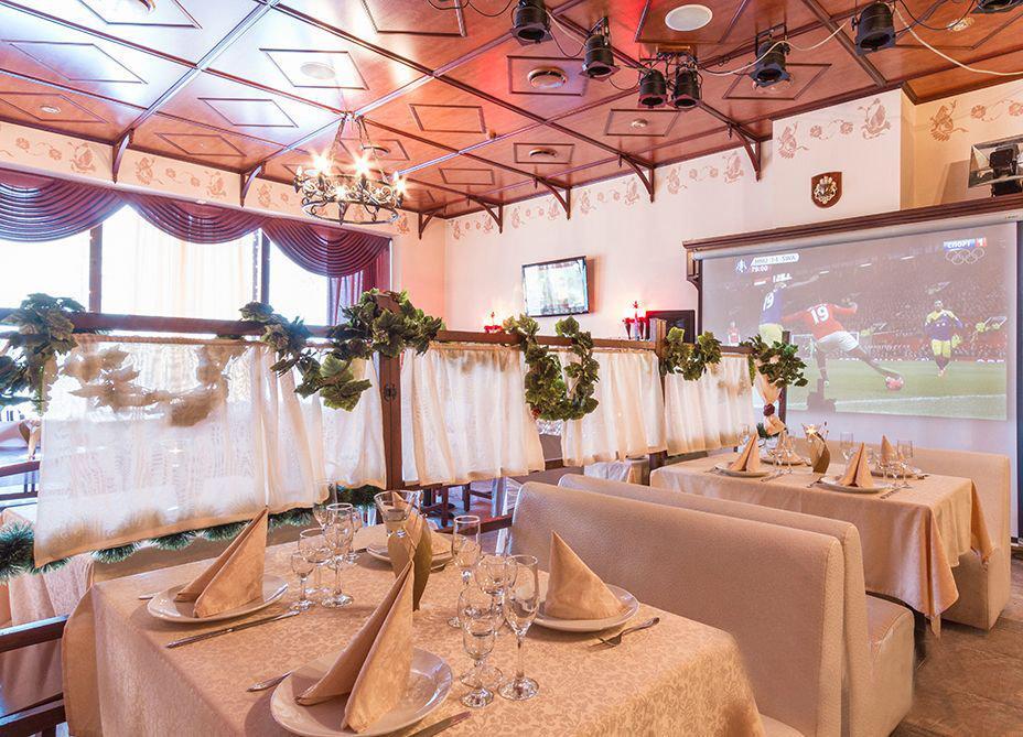 фотография Ресторана Вацлав на Дибуновской улице