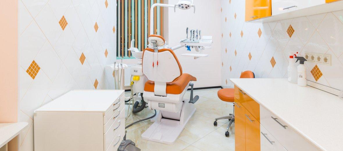Фотогалерея - НоваDент, стоматологические клиники, Москва