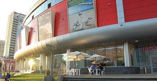 0102798135c8 Торговый центр Дарья в Строгино - отзывы, фото, цены, телефон и ...