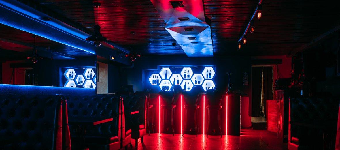 Фотогалерея - Ночной клуб LENINGRAD BAR на Ленинском проспекте