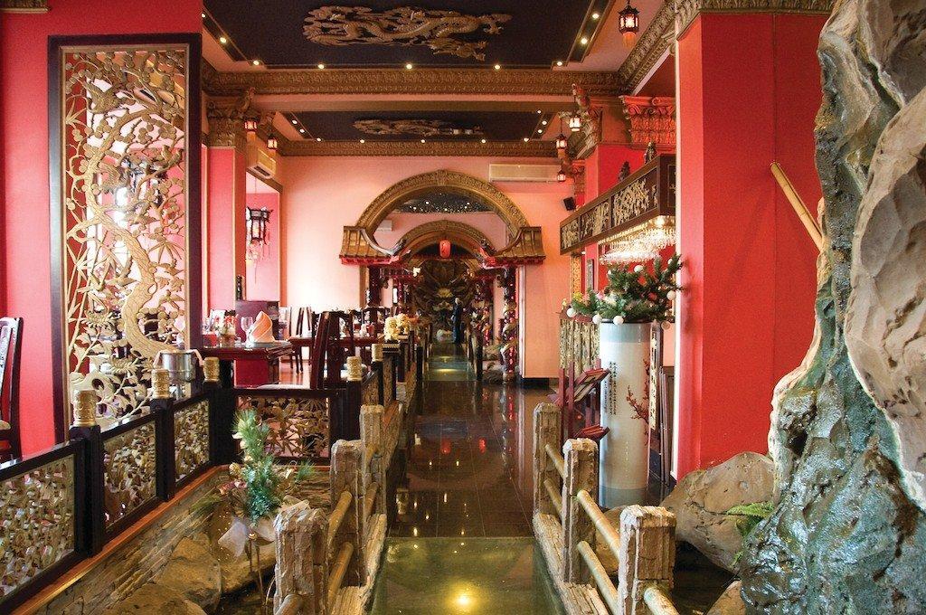 фотография Ресторана Храм дракона на Ленинском проспекте
