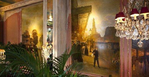 фотография Ресторана Антрекот в гостинице Метрополь