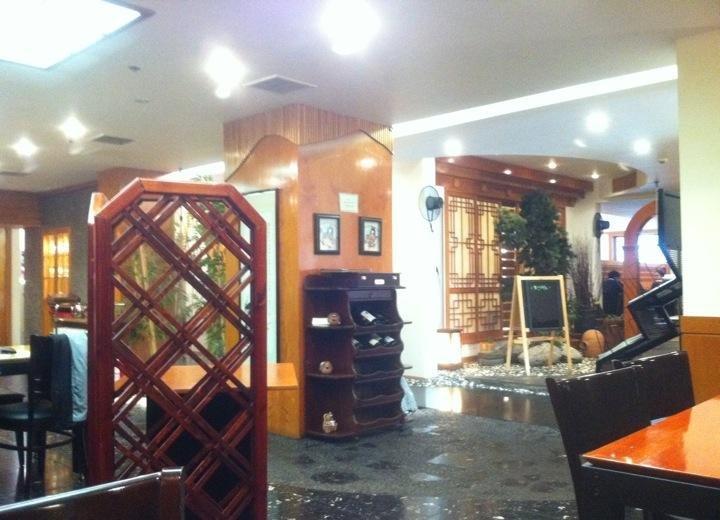 Фотогалерея - Ресторан Юджунг