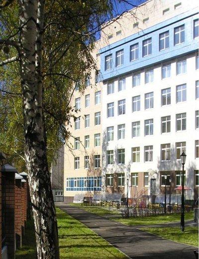 Фотогалерея - Научно-практический центр Бонум на улице Академика Бардина