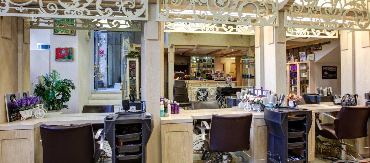 Фотогалерея - Салон красоты Антресоль на Истринской улице