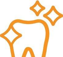 фотография Извлечение инородного тела из зубного канала
