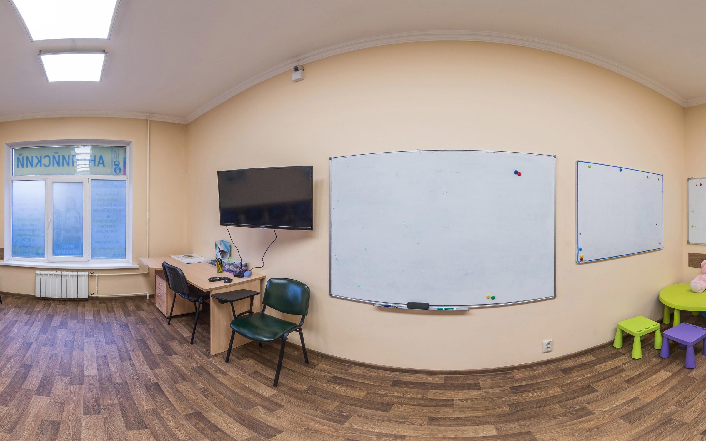 фотография Школы иностранных языков BKC International House на метро Новокосино