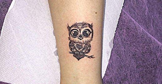 Пушкинская татуаж
