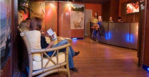 фотография Студии загара и маникюра ArtZagar на метро Семёновская
