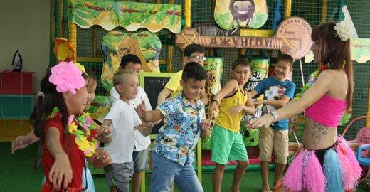 фотография Детского клуба Little People на улице Павлова