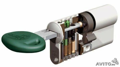 фотография Компании по изготовлению ключей Ключник на метро Фрунзенская