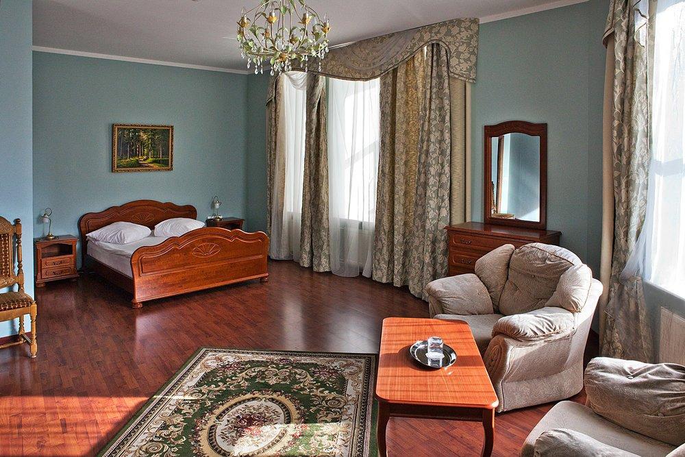 абажуръ мини отель