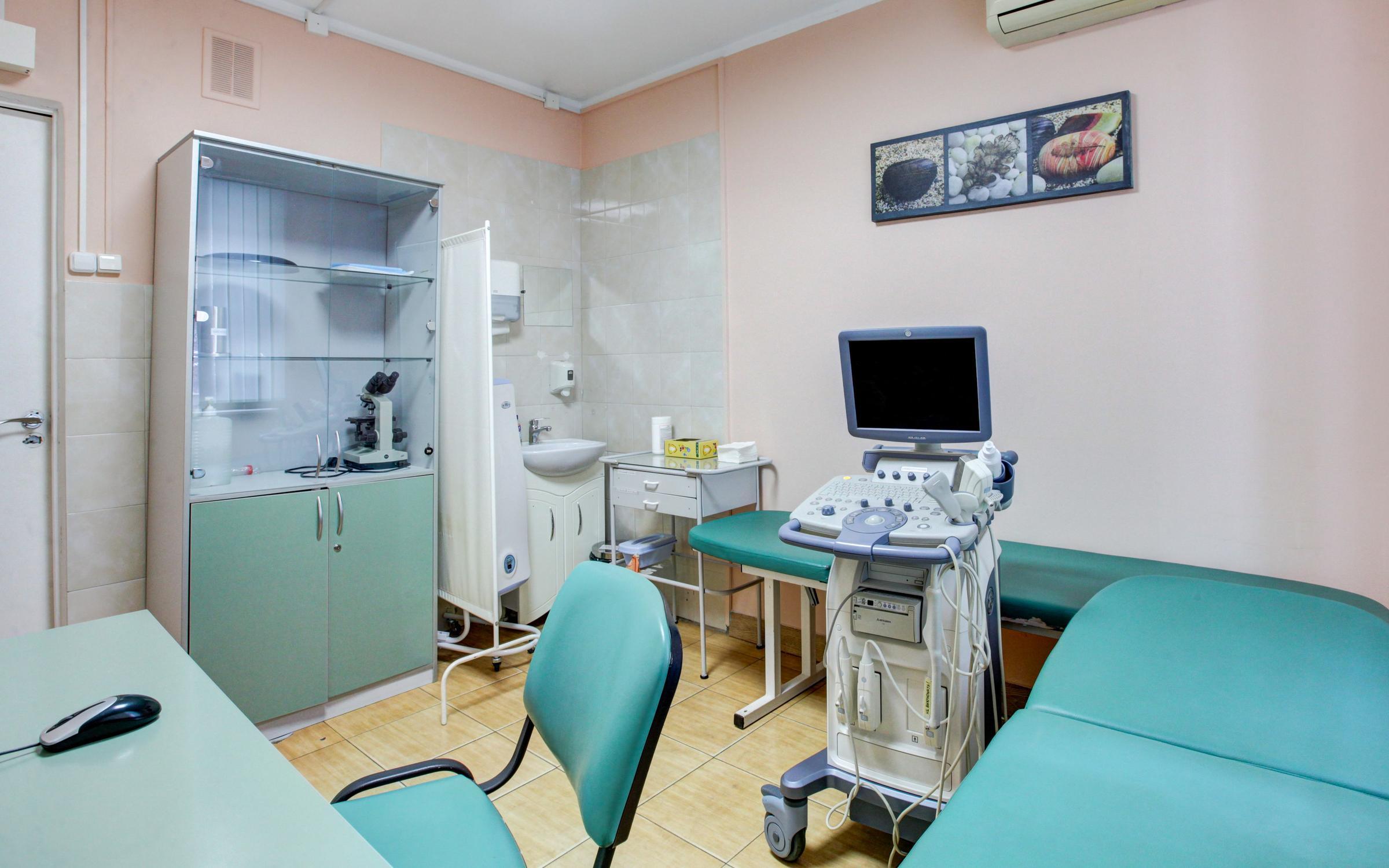 фотография Медицинского центра Братиславский