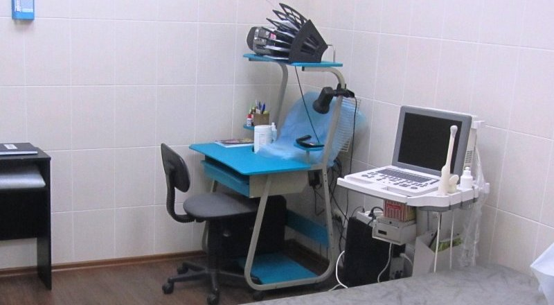 фотография Лечебно-диагностического центра Здрава в Ленинском районе