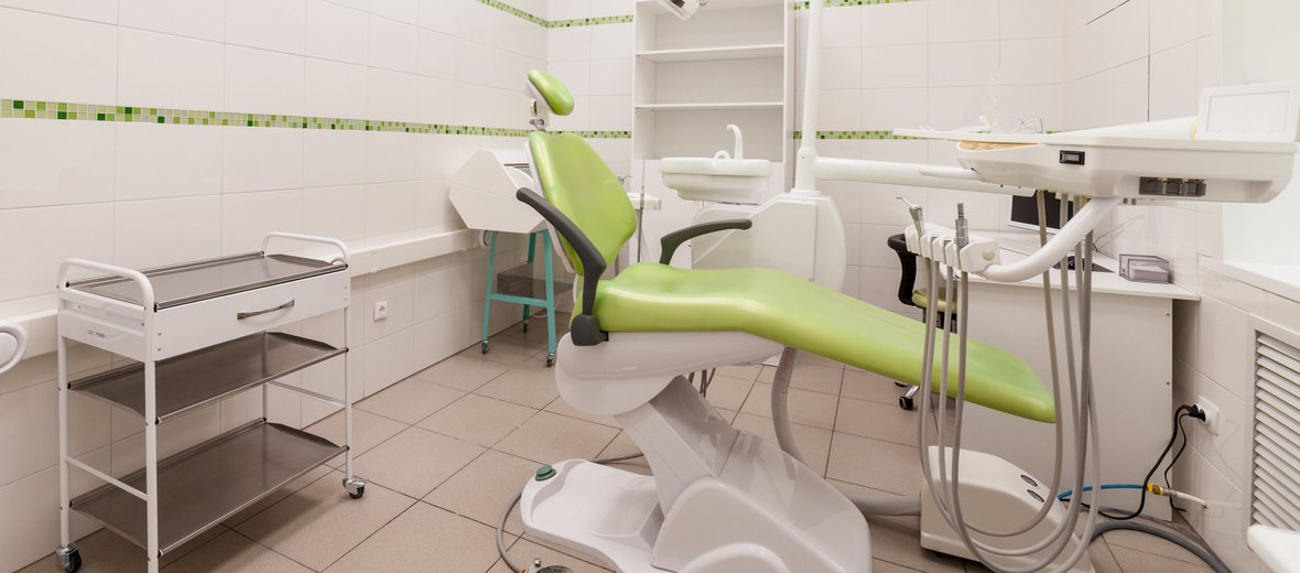 Фотогалерея - Стоматологическая клиника Лайнер на Вокзальной улице