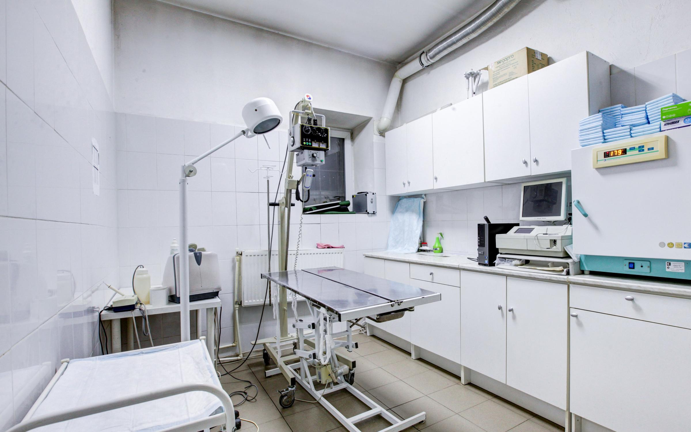фотография Ветеринарной клиники Вертихвост на Новой Слободке