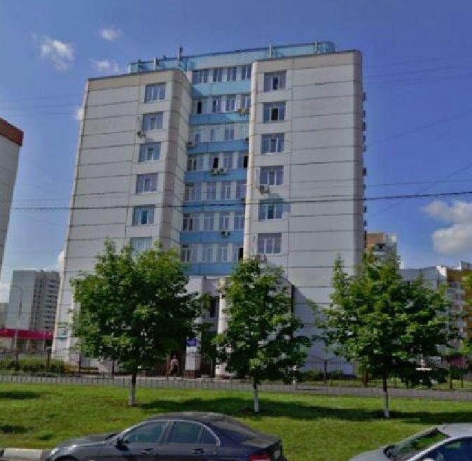 фотография Городской поликлиники №23 в Выхино-Жулебино