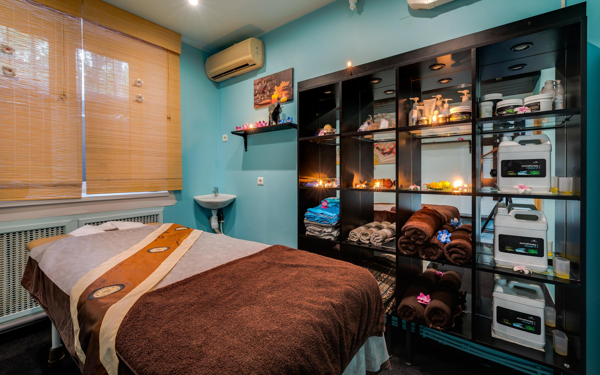 фотография Салона тайского массажа ЭкоТай