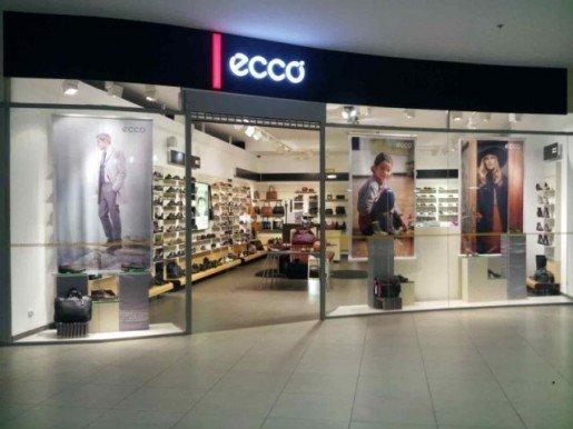 946400c6b Магазин обуви Ecco в ТЦ Континент на Байконурской улице - отзывы, фото,  каталог товаров, цены, телефон, адрес и как добраться - Одежда и обувь ...