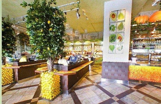 фотография Сеть ресторанов домашней еды Грабли в БЦ Соколиная Гора