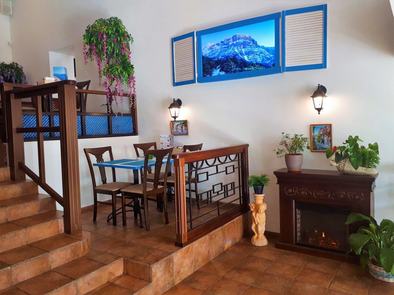 фотография Ресторан греческой кухни Эль Греко