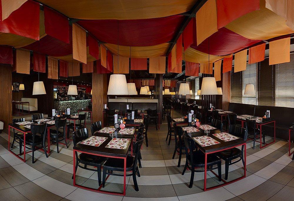 фотография Ресторана японской кухни Maki Maki в Строгино