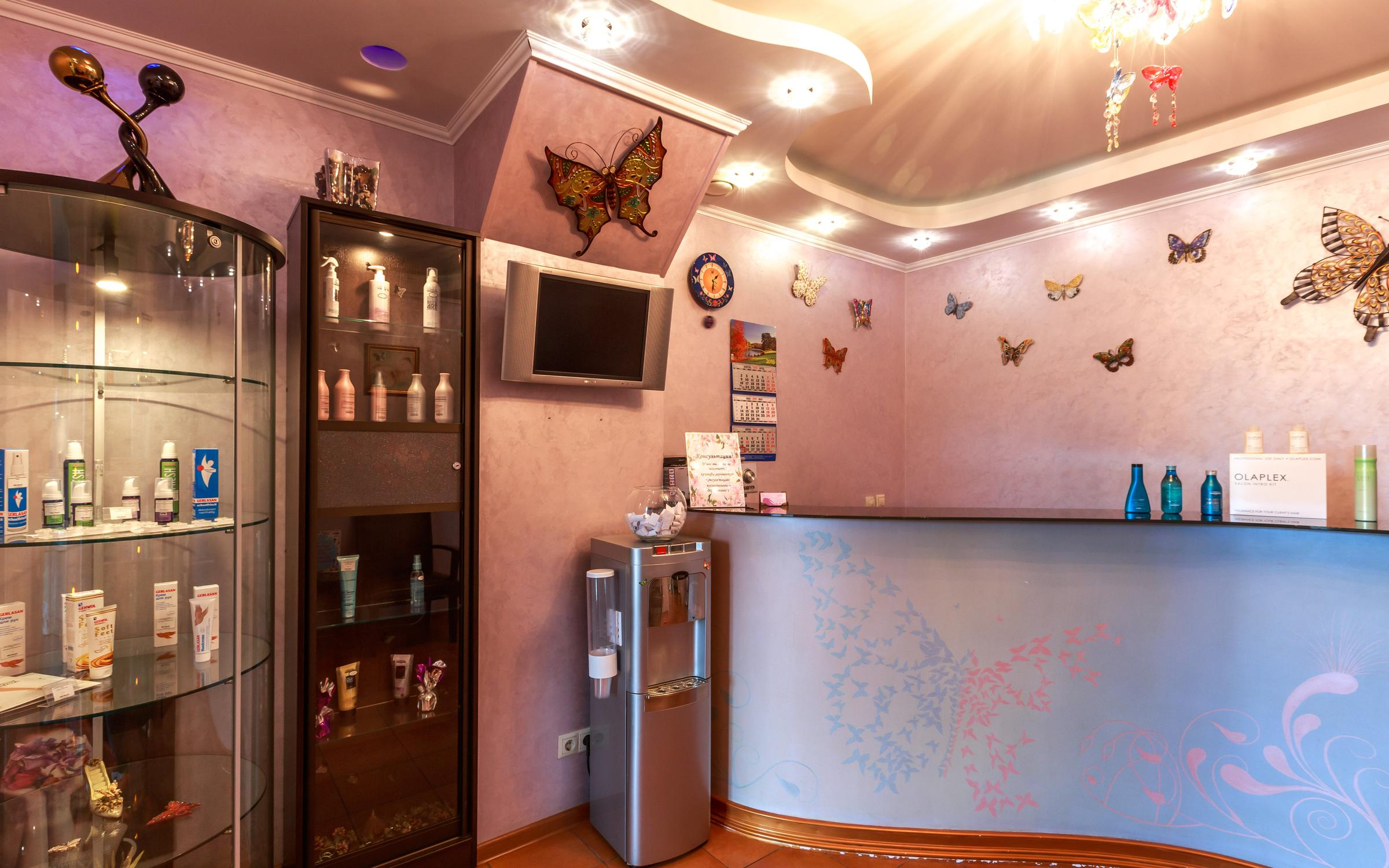 фотография Салона красоты Евростиль на Волжском бульваре