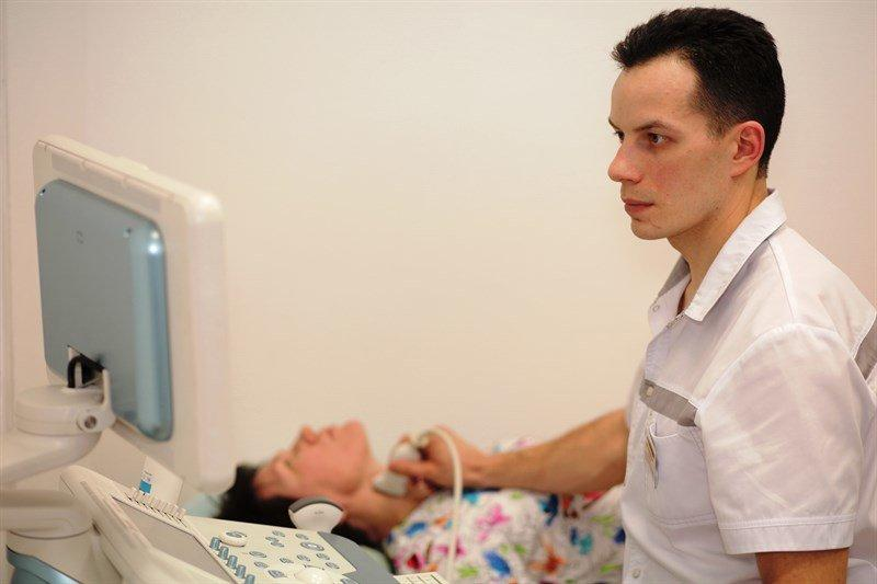 фотография Центра УЗИ диагностики