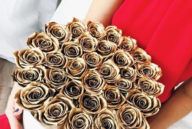 фотография Службы доставки цветов Boutique Flowers 365
