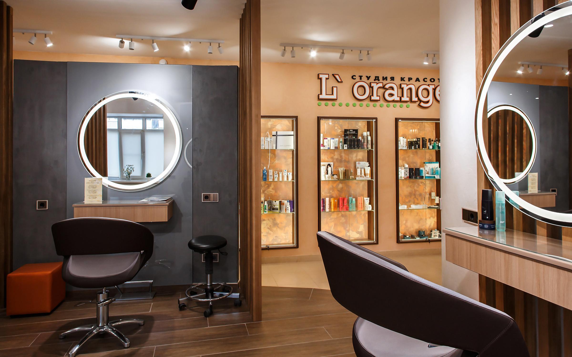 фотография Студии красоты L`Orange