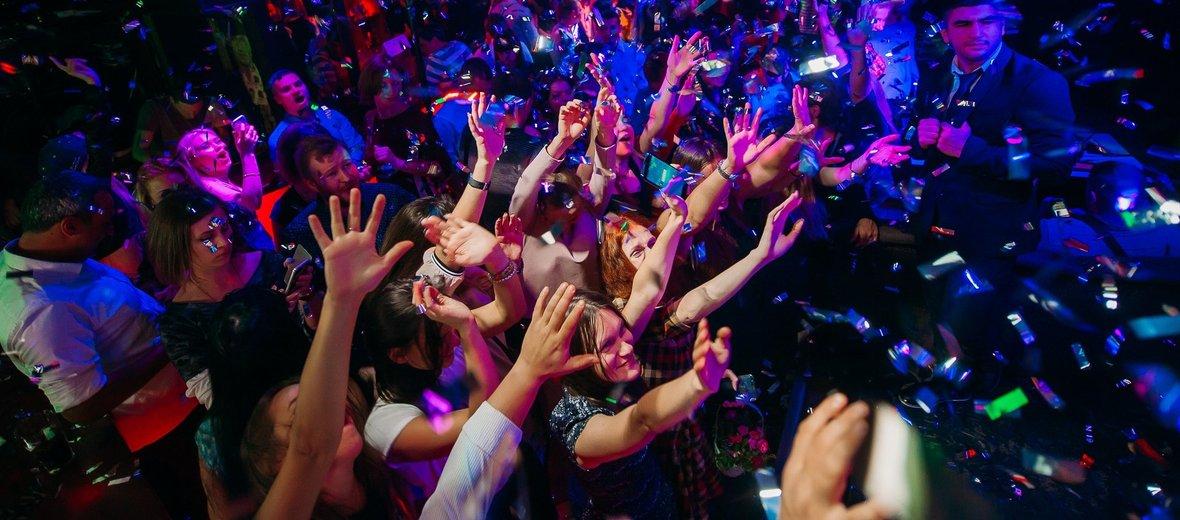 Фотогалерея - Руки Вверх Бар, сеть караоке-баров