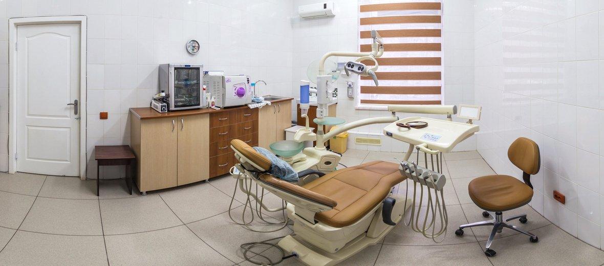 Фотогалерея - Центр дентальной имплантации Филбер