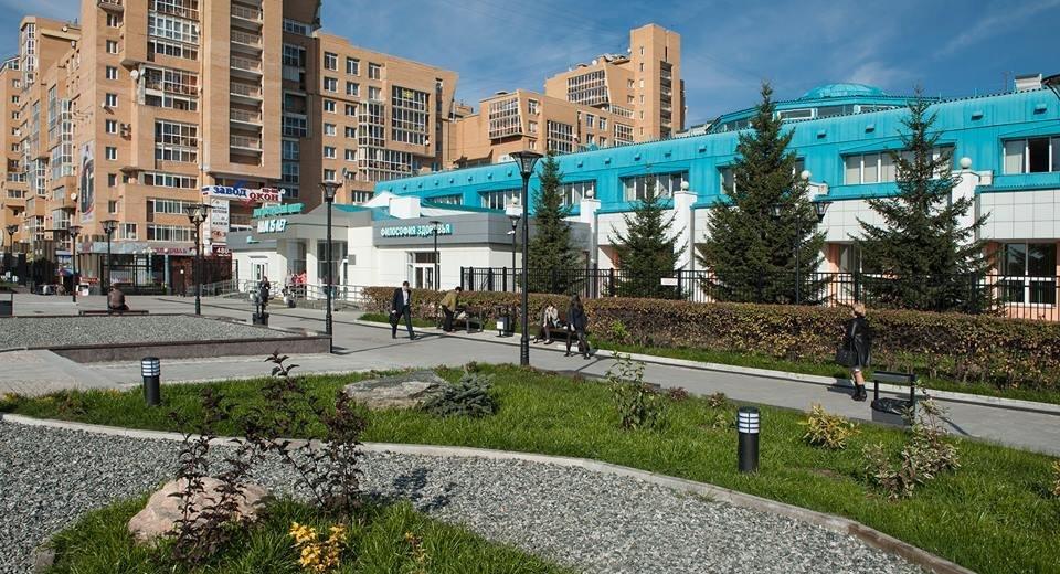 Фотогалерея - Иркутский диагностический центр на Байкальской улице
