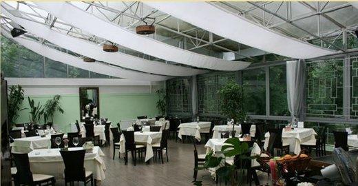 фотография Кафе Огород на проспекте Мира