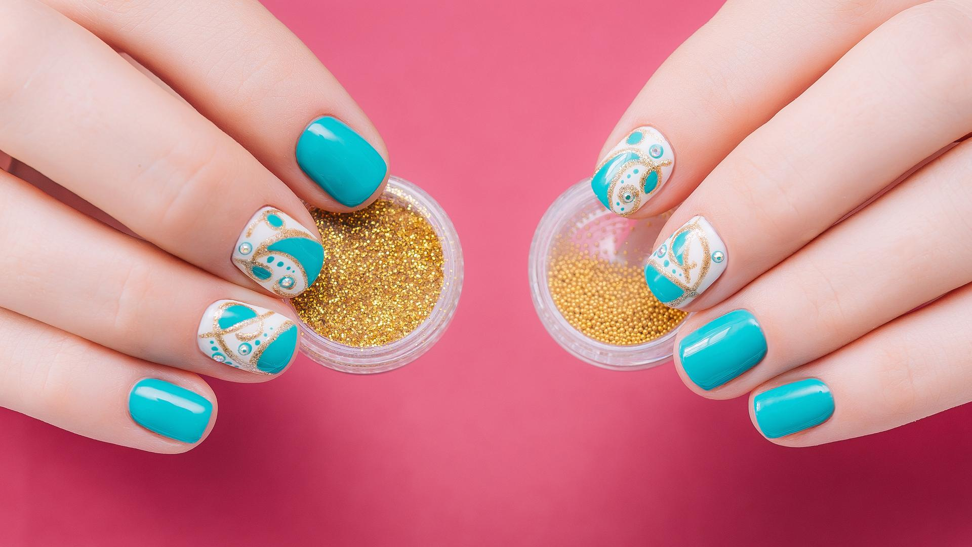 Дизайн ногтей лена ленина фото