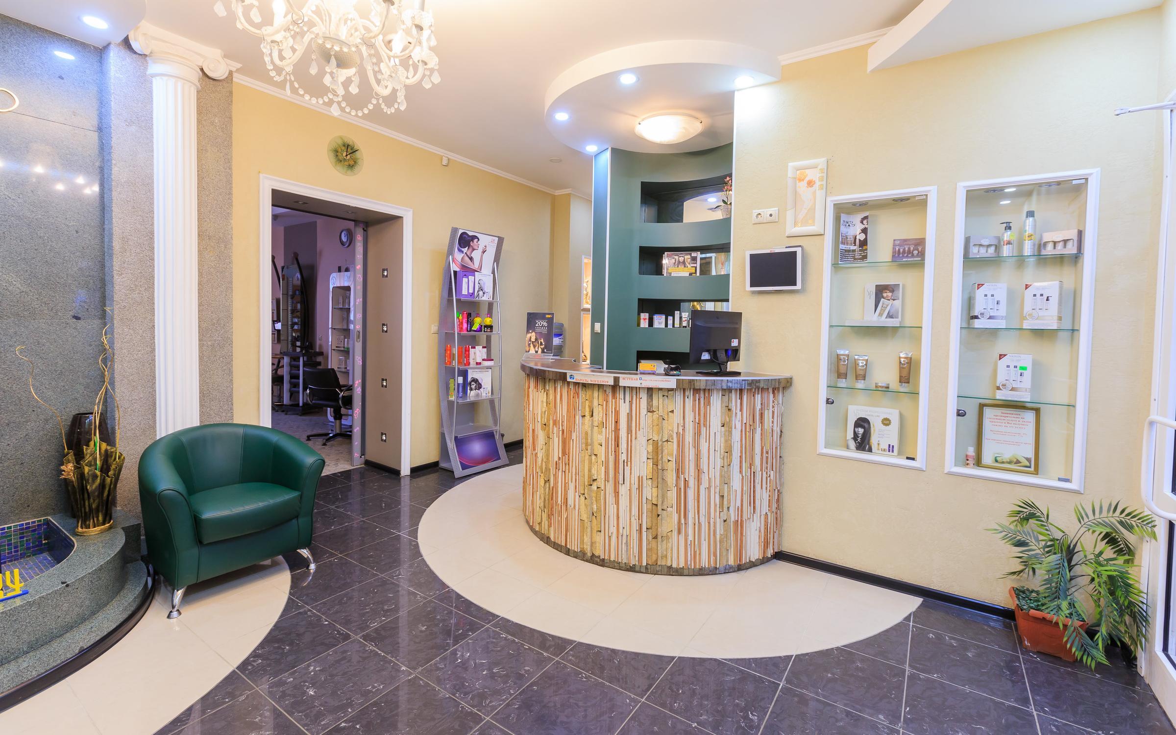 фотография Салона красоты Экзотика на улице 78 Добровольческой Бригады