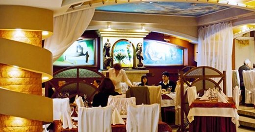 фотография Ресторана Дали на улице Куйбышева