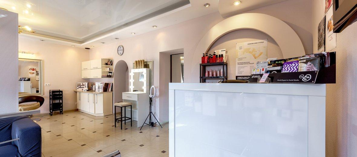 Фотогалерея - Салон красоты Эгоист на Измайловском проспекте