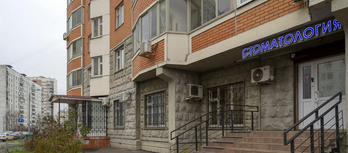 Фотогалерея - Стоматология Дэнтал-Элегант на улице Маршала Тухачевского