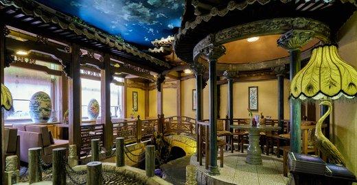 фотография Семейный китайский ресторан Дитай на Лесном проспекте