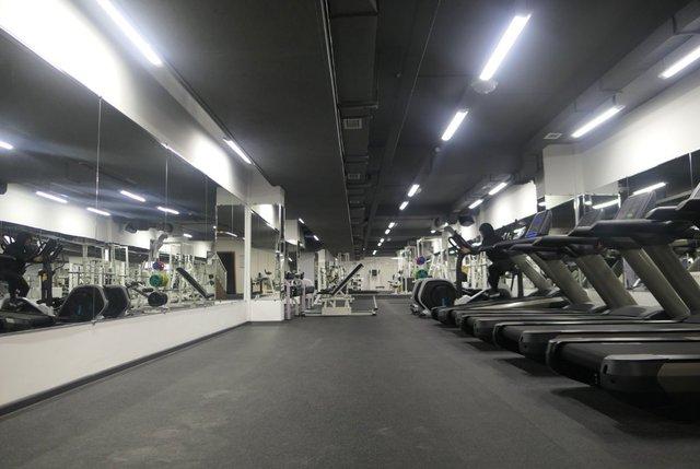 Фитнес клубы москва отзывы клуб ночной ростов великий