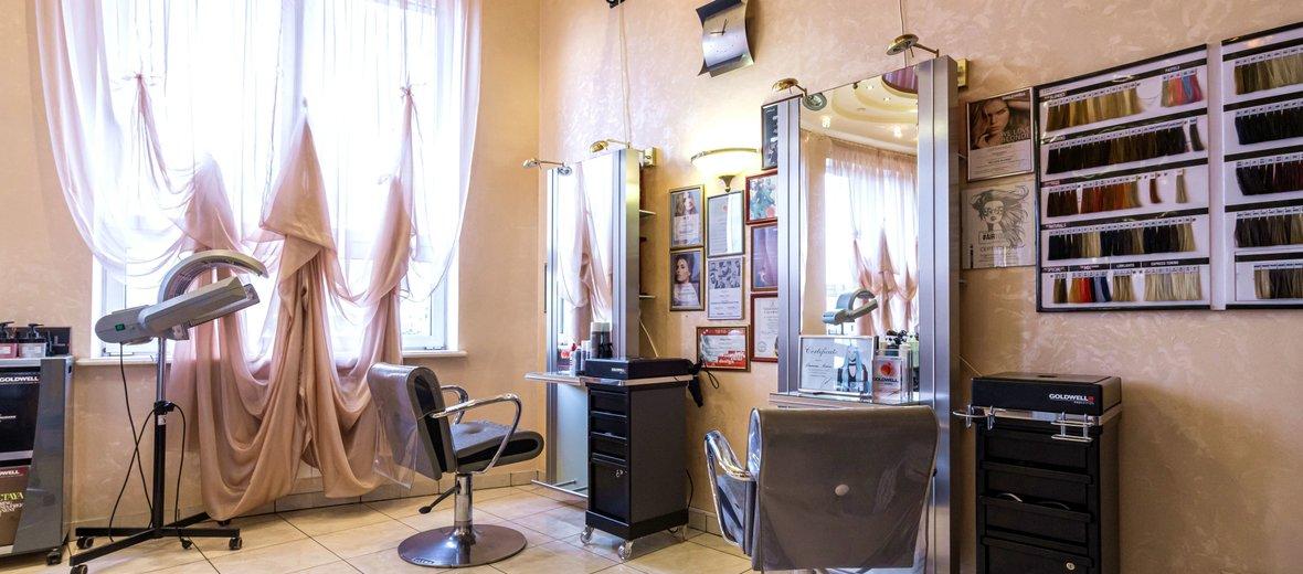 Фотогалерея - Салон красоты Bellario