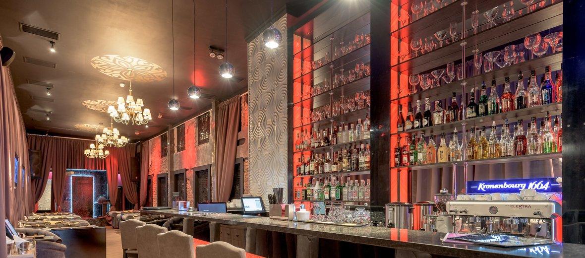 Фотогалерея - Караоке Ресторан Launge Bar El Ponto на Лиговском проспекте, 115