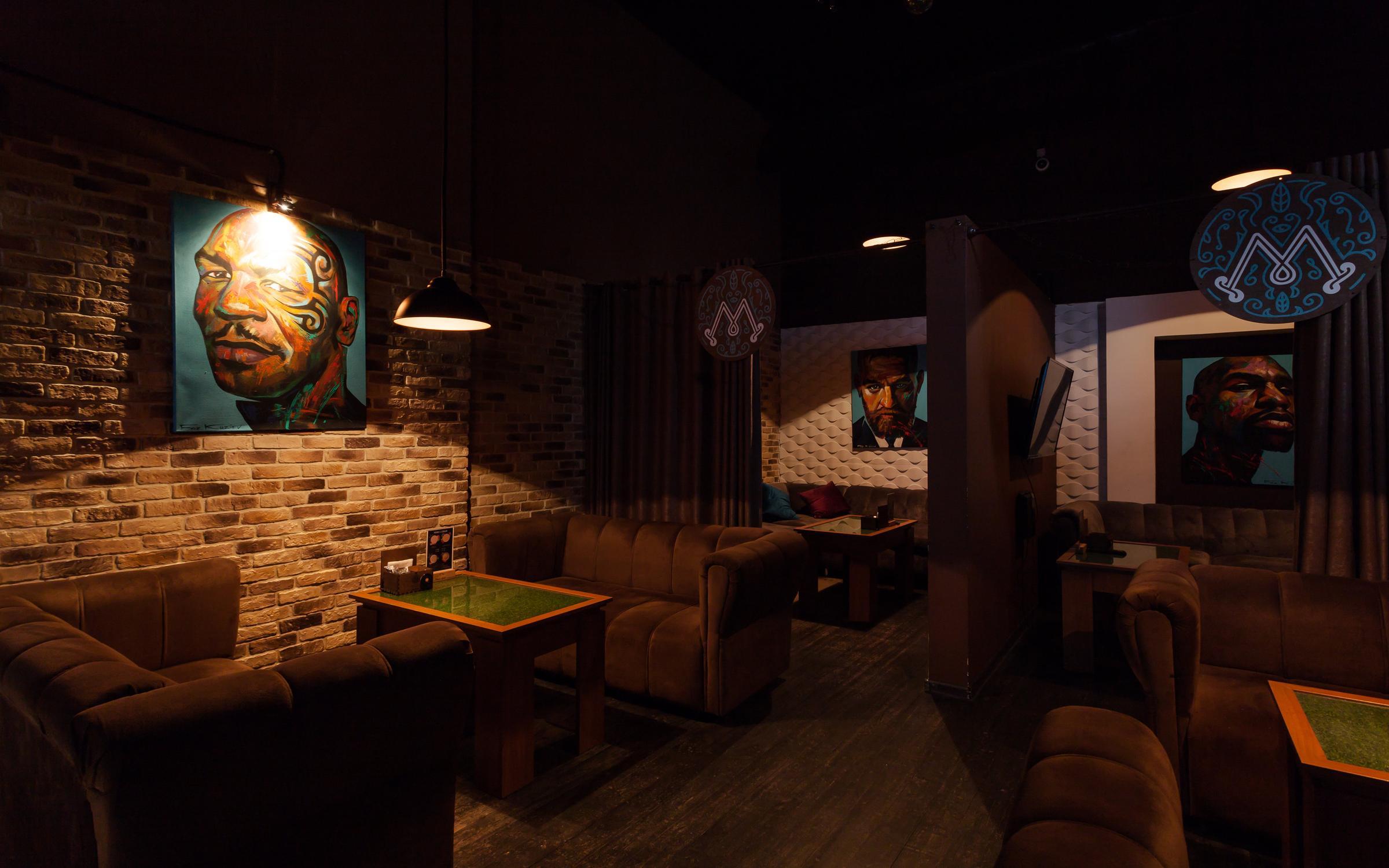 фотография Кальянной Мята Lounge на метро Юго-Западная