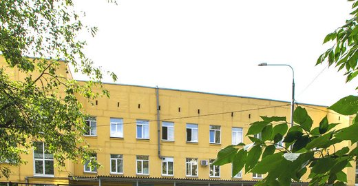 фотография Детской городской поликлиники №94 Филиал №1 на Планерной улице