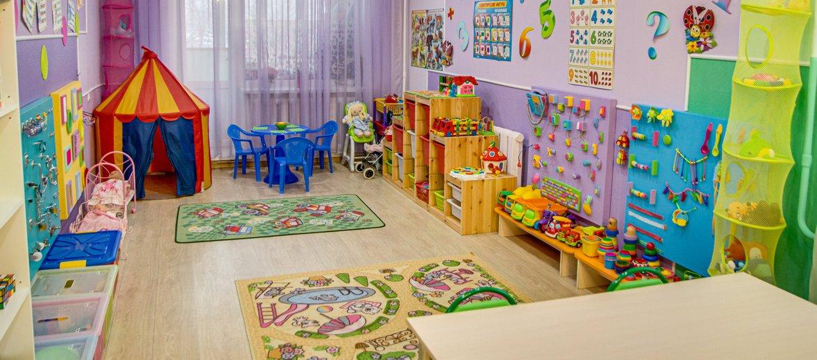 Фотогалерея - Центр детского развития Божья коровка на Тополиной улице