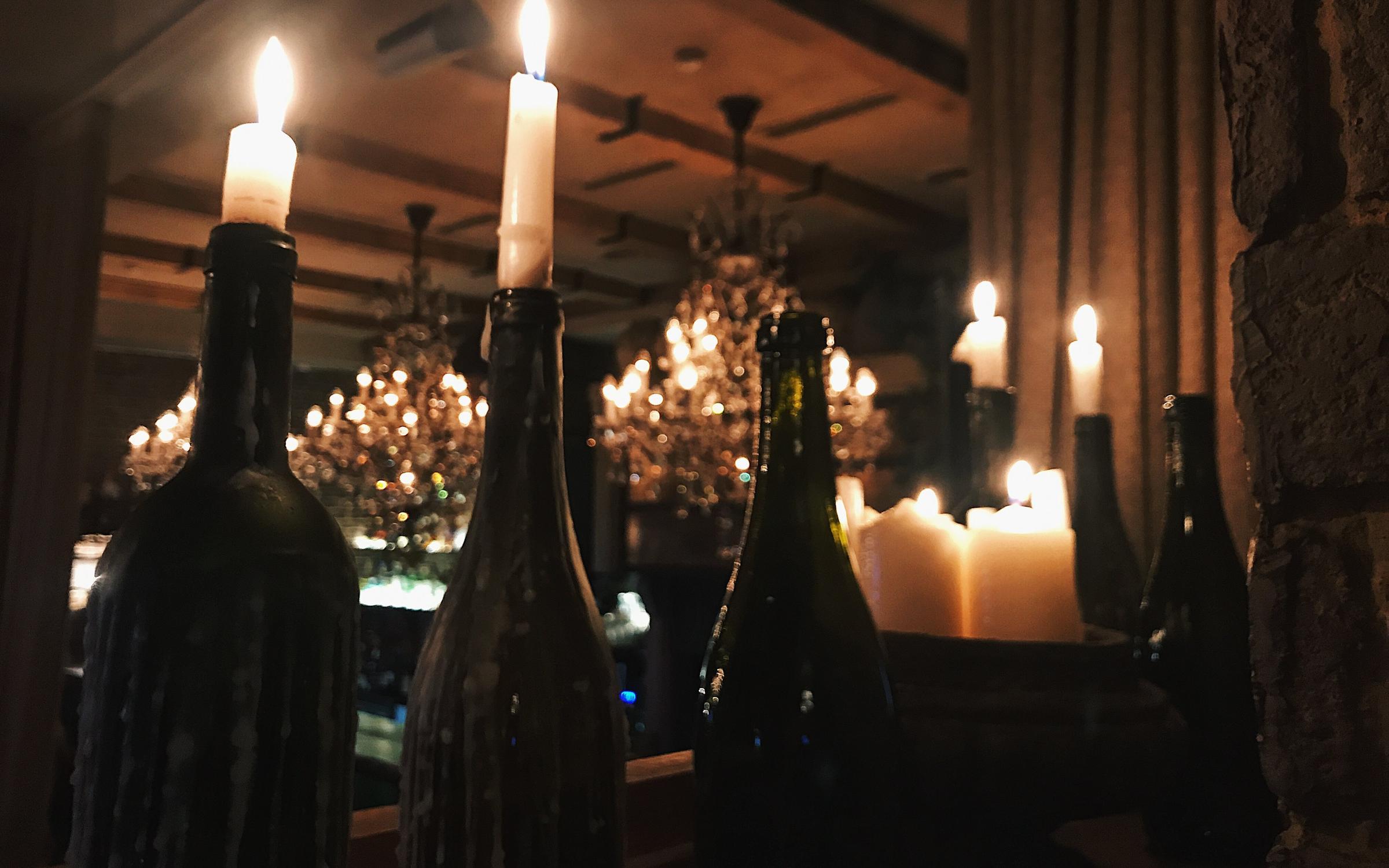 фотография Ресторана Look на Большой Никитской улице