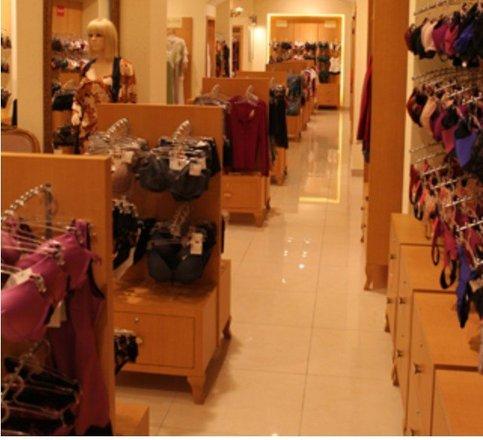 Женские магазины белья атриум белье женское без модели