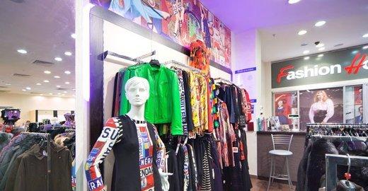 4162866ff304 Магазин одежды Fashion House в ТЦ Columbus. +7 (800) 550-8. Описание и  контакты  10 Отзывы · ВКонтакте. 10